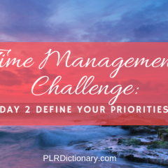 Task Management Challenge Day 2